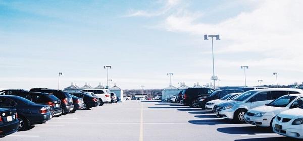 Car Parks - Car Parking - APCOA Parking