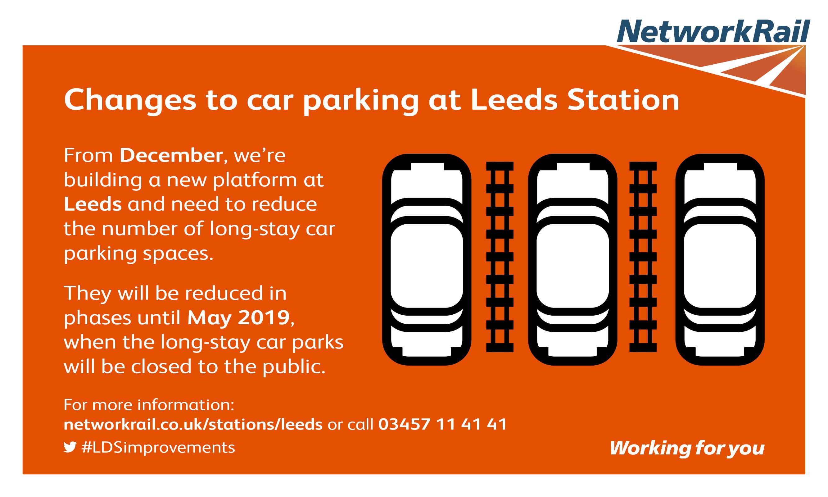 Parking In Leeds Station Car Park Leeds Apcoa Parking Apcoa